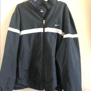 Men's Nike windbreaker